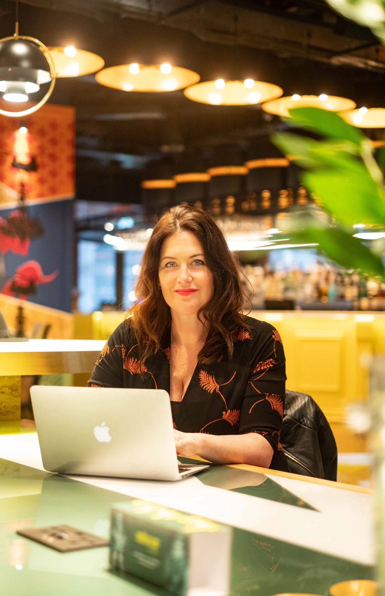 IWD Inspirational Female Founders Spotlight: Claire Winter