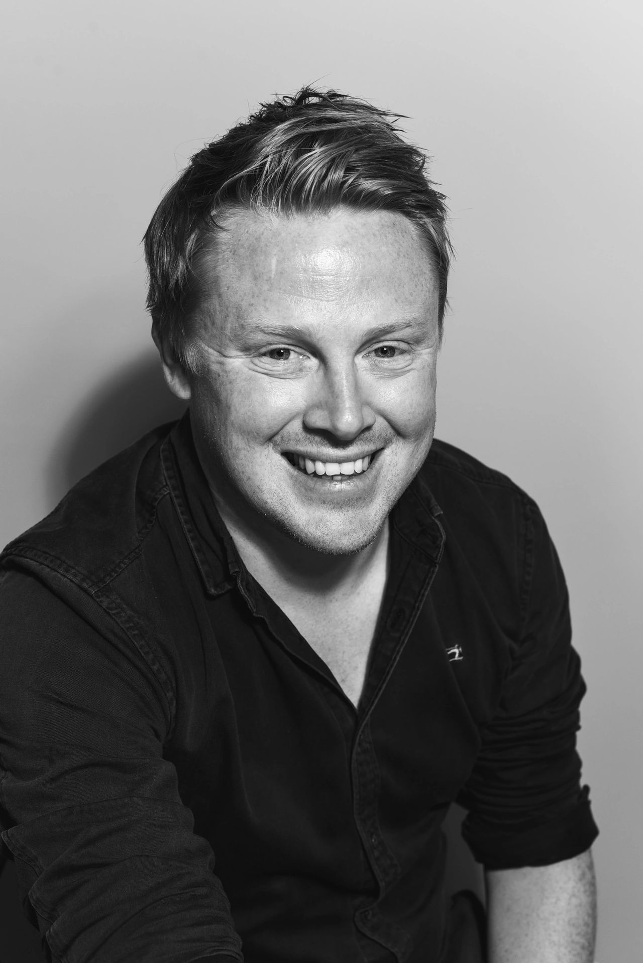 Meet the Successful Founder: Mark Haslam of Loud Mouth Media