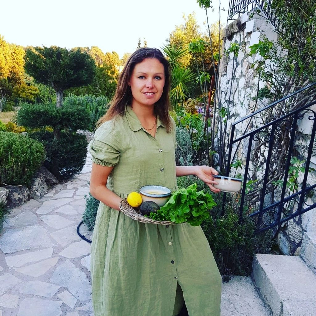 IWD Inspirational Female Founders Spotlight: Hannah McCollum