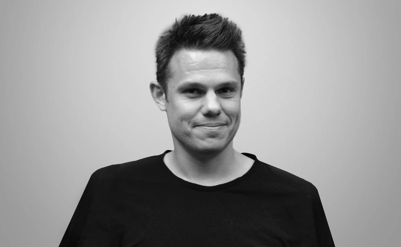 Jonathan Emmins is the Founder of Amplify
