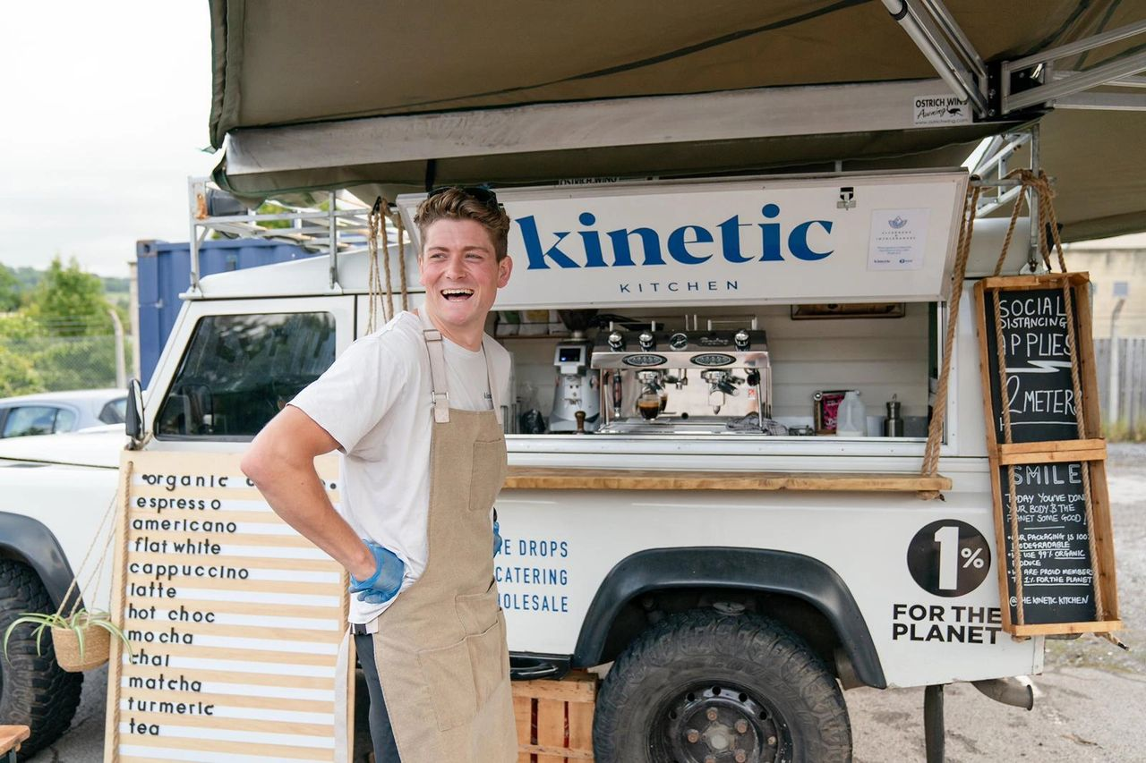 How a pandemic pivot fuelled business growth for Kinetic Kitchen