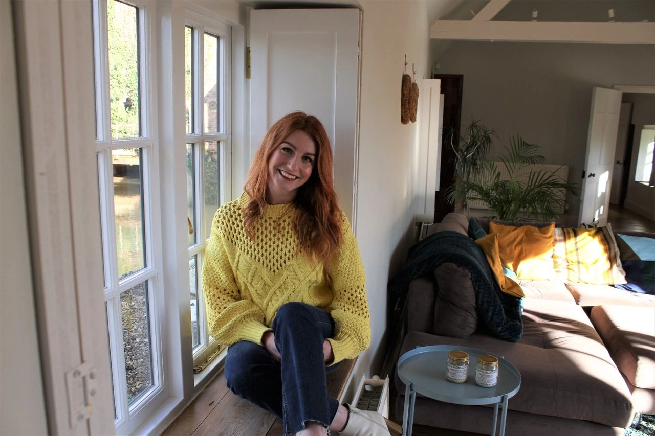 Meet the Successful Founder: Michelle Lowe