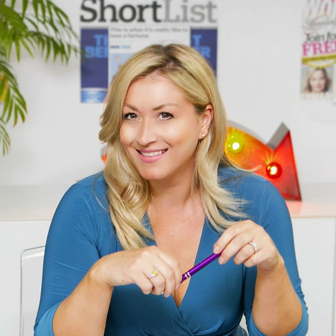 IWD Inspirational Female Founder Spotlight: Sunny Bird