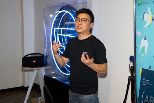 Brand Story : Airtasker Co Founder Tim Fung