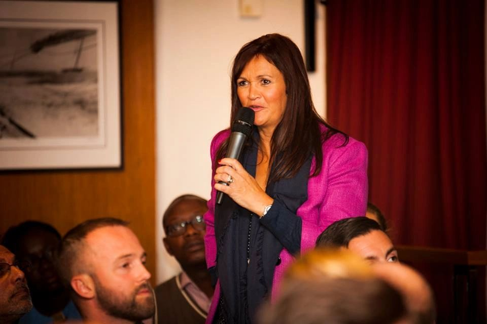 IWD Inspirational Female Founders Spotlight: Tracey Woods
