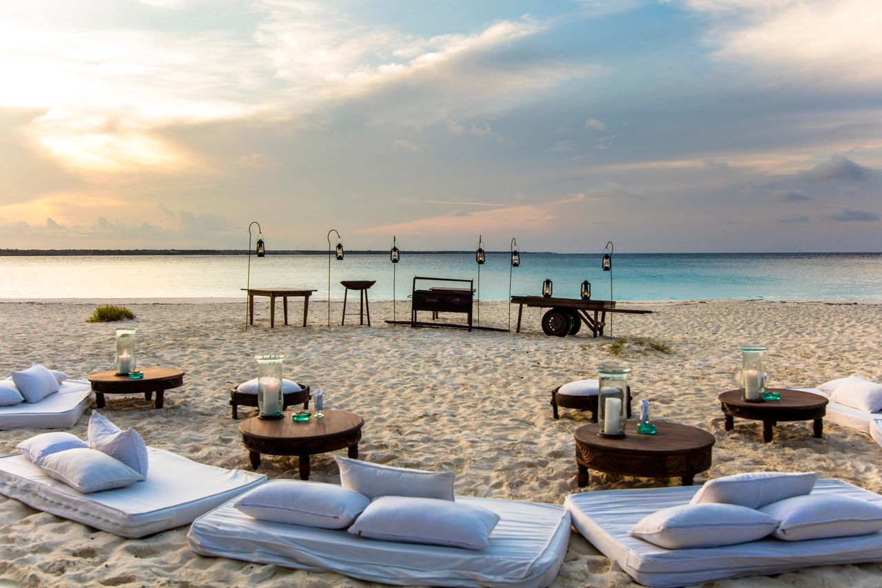 5 Eco-Conscious Resorts with Excellent Marine Conservation Programmes