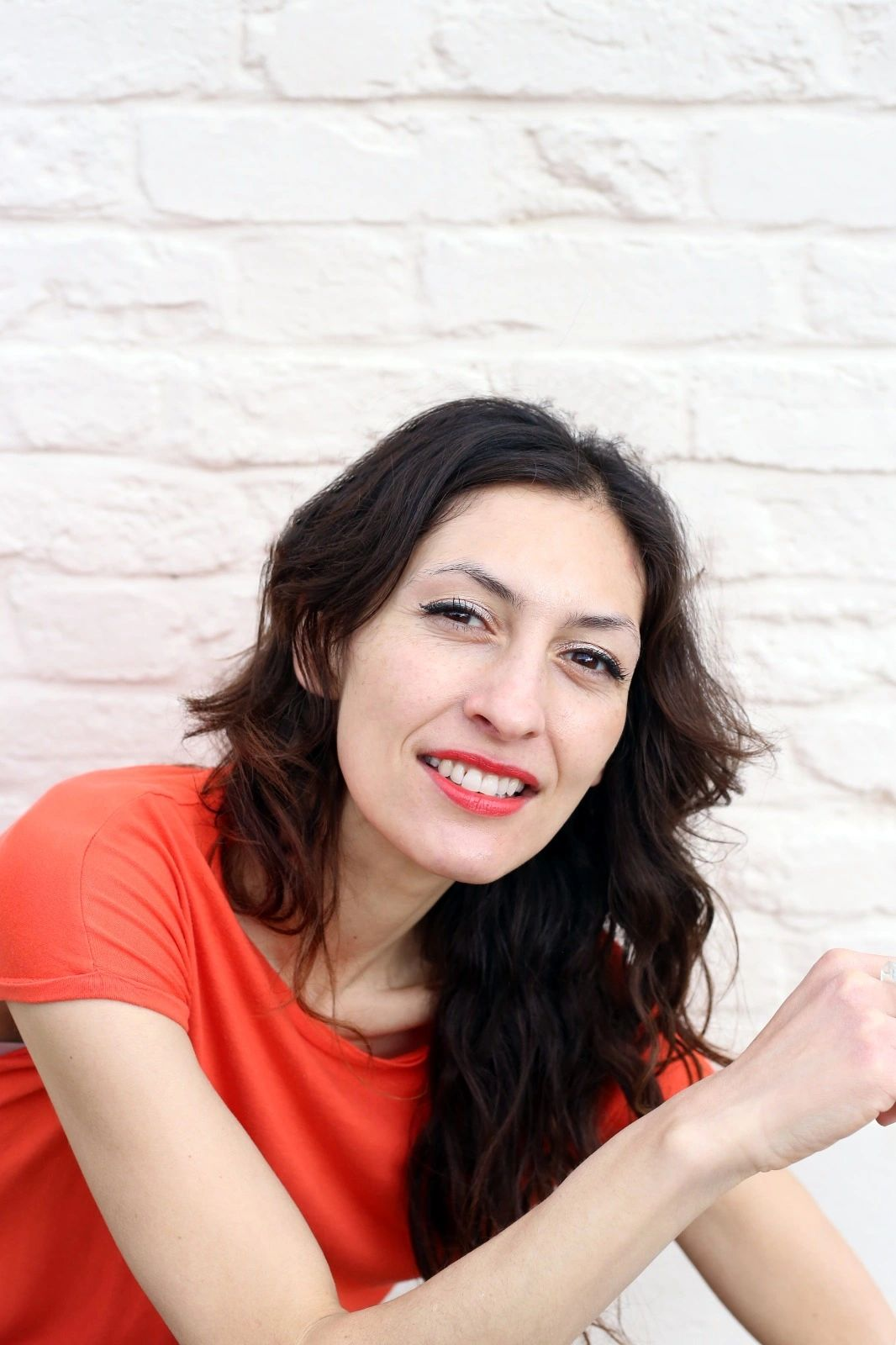 IWD Inspirational Female Founders Spotlight: Dominique Woolf