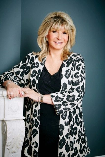 Meet the Successful Founder: Lesley Reynolds