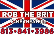 Rob the Brit Home Theaters, Inc.