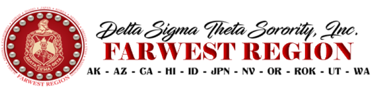 Farwest Region of Delta Sigma Theta Sorority, Incorporated