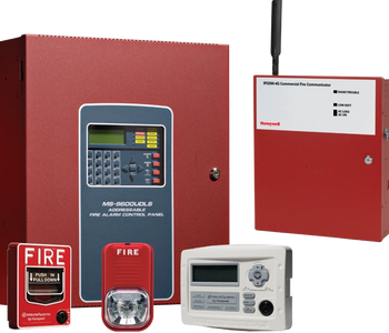 Fire-Lite fire alarm, commercial fire alarm, fire alarm system, fire alarm