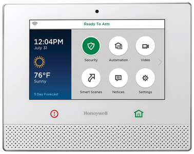 Honeywell LYRIC Security & Home Automation Controller