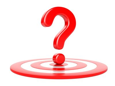 Alarm system frequently asked questions