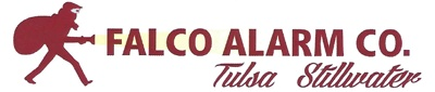Falco Alarm Co. of Tulsa
