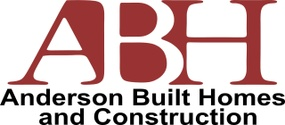 Anderson Built Homes