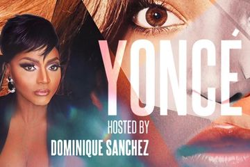 Little Rock nightlife legend Dominique Sanchez comes home for one night only to host Yonce!