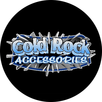 Cold Rock Accessories