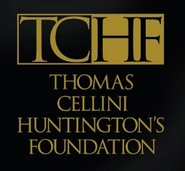 Thomas Cellini Huntington's Foundation