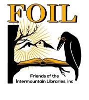 FOIL: Friends of the Intermountain Libraries