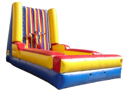 Inflatable Velcro wall inflatable sticky wall for rent, velcro sticky wall Martinsville VA Eden NC