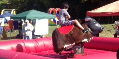 mechanical bull ride rental | bull ride rental North Carolina | Virginia mechanical bull ride | Eden