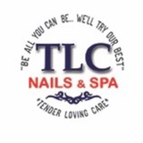 TLC NAILS & SPA