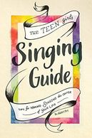 The teen girls singing guide book cover