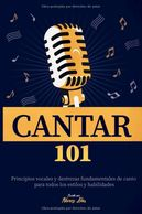 cantar 101 book cover