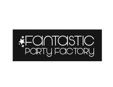 The Fantastic Party Factory... Party like you mean it.