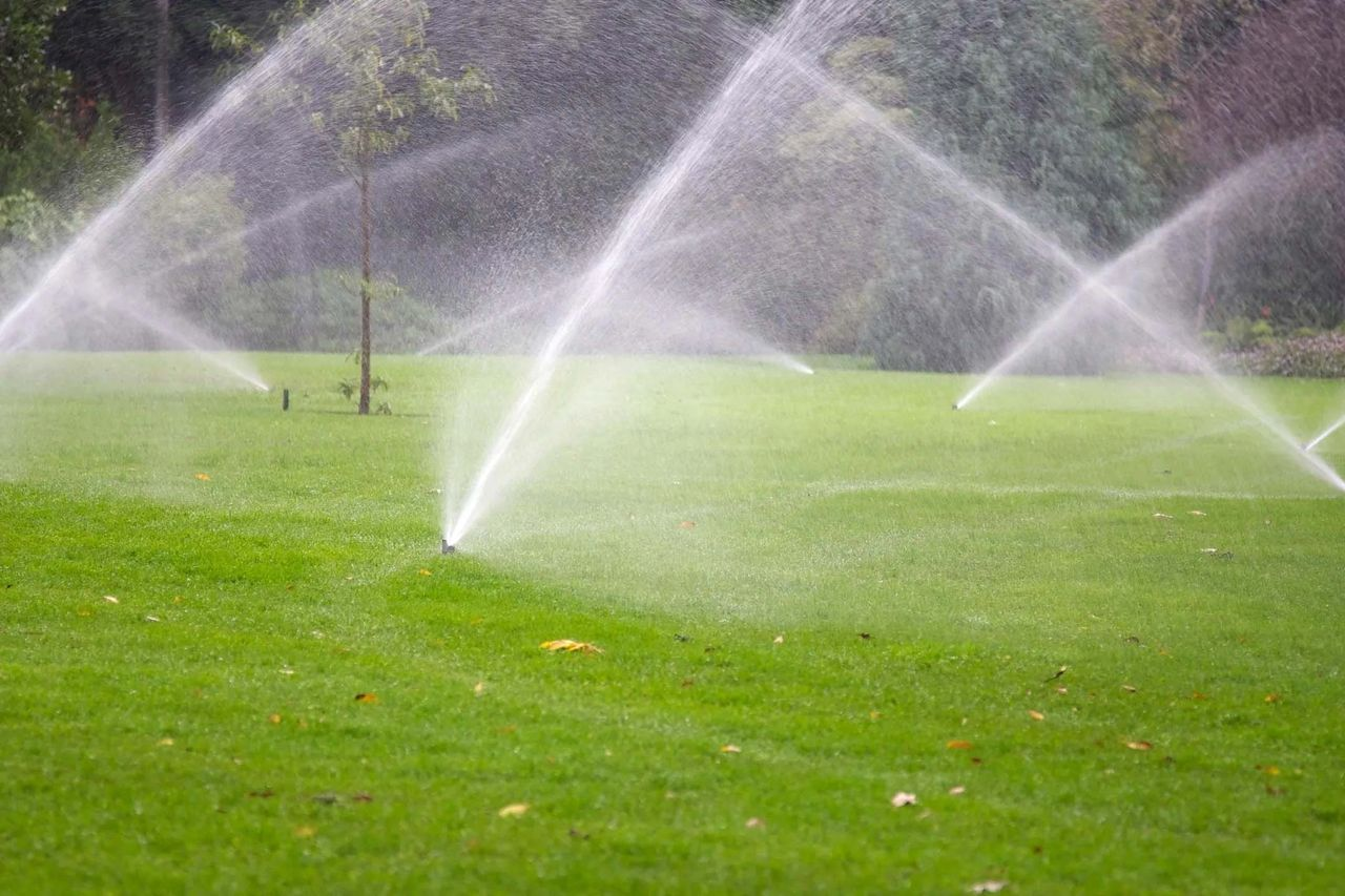 How Much Does It Cost To Install A New Sprinkler System