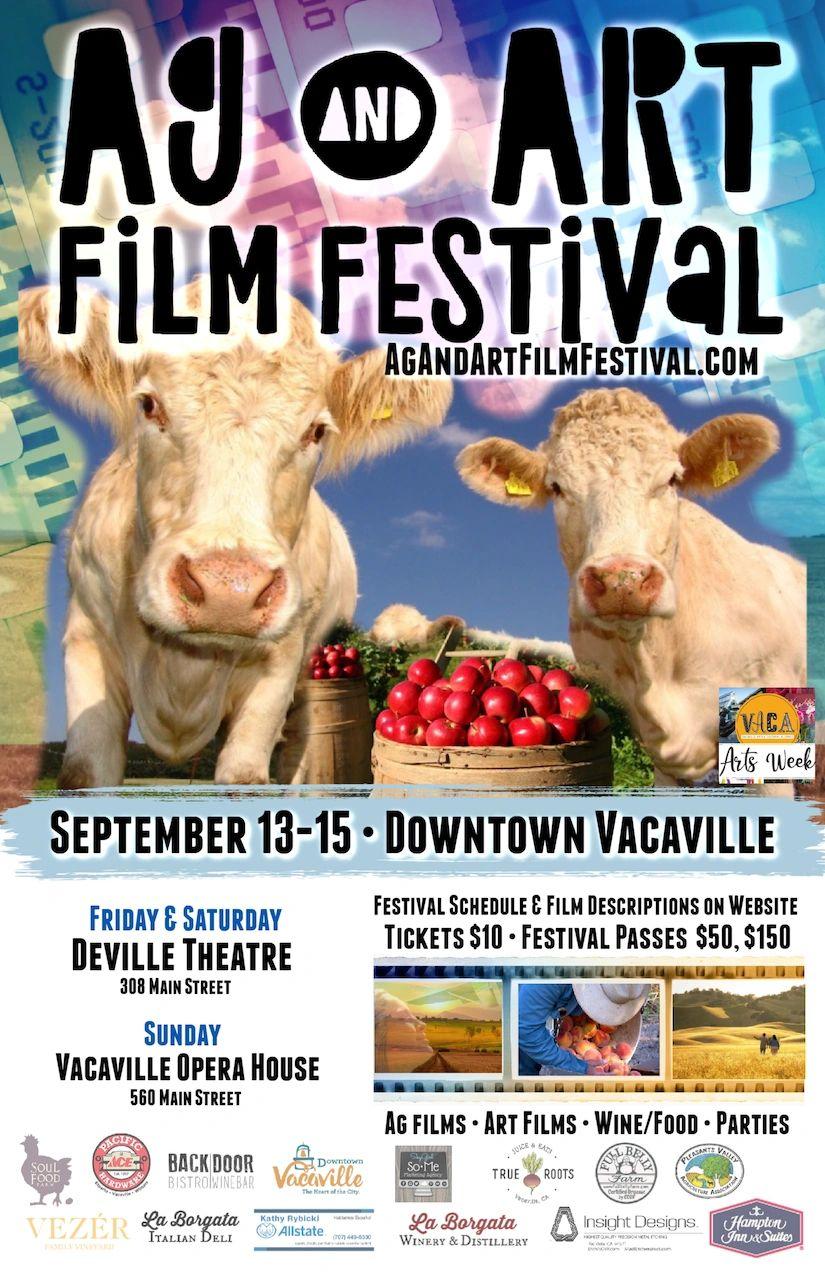 Ag & Art Film Festival