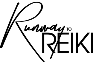 runway to reiki podcast