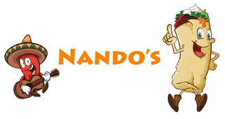 Nando's Burrito and Taco Shop