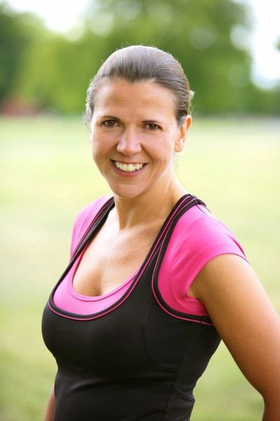 Melissa Joy Fitness Personal Training Sports Massage Walton on Thames