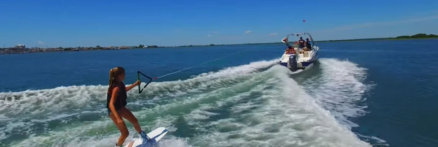 Wakeside Watersports, Watersports in Sea Isle City, Tubing, Boating, Boat Rentals, Jersey Shore, fun