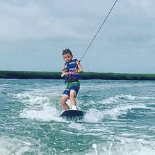 Wakeboarding, waterskiing, tubing, wakeside watersports, sea isle city