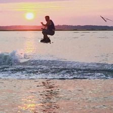 wakeboarding, sea isle city, watersports