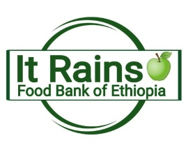It Rains Food Bank of Ethiopia