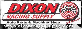 Dixon Racing Supply