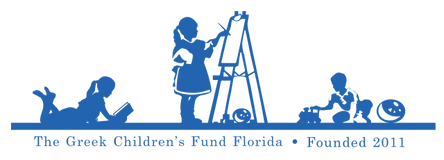 GREEK CHILDREN'S FUND FLORIDA