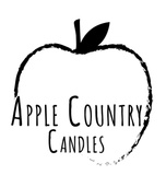 APPLE COUNTRY CANDLE