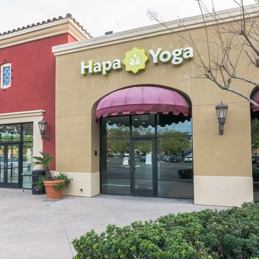 Hapa Yoga Eastlake, Chula Vista Yoga