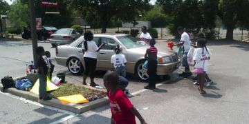 Heard Program car wash
