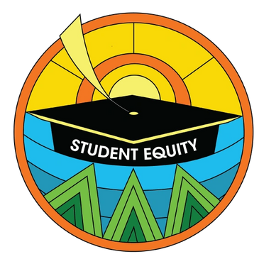 The Student Equity Department assists in coordinating equity-inclusive events.