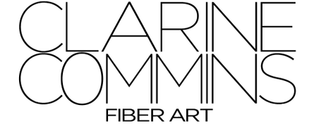 Clarine Commins, Fiber Art