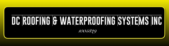 DC ROOFING & WATERPROOFING SYSTEMS