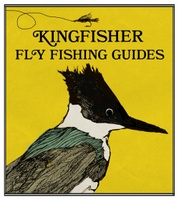 Kingfisher Fly Guides