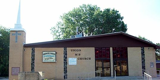 union MM church