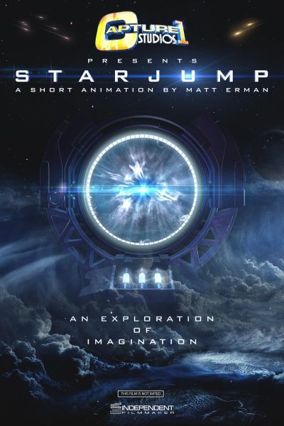 Starjump movie poster