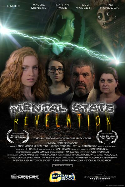 Mental State movie poster